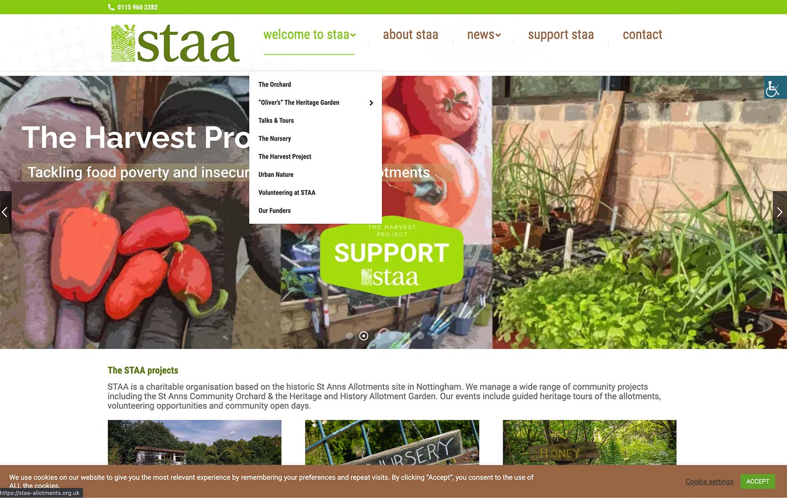 staa-allotments.org.uk